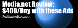 Media.net Review and How I Earn $400 Per Day with Media.net Ads
