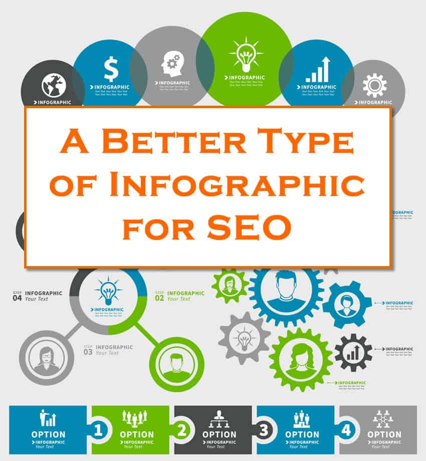 Better Type of Infographic for SEO