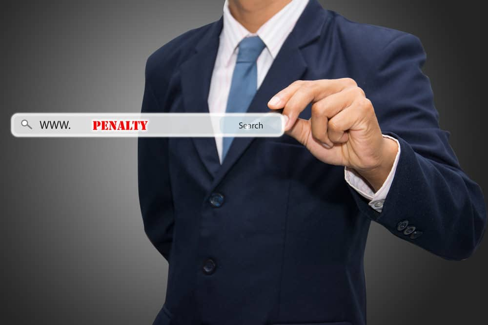 search-penalty
