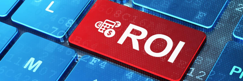 AdSense revenue, expense and ROI calculator