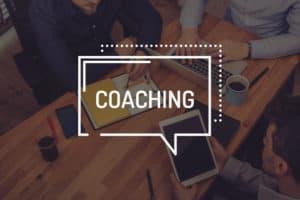 Coaching Poll - What Type of Coaching Program Interests You?