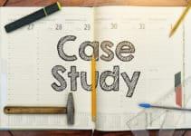 Amazon affiliate website case study