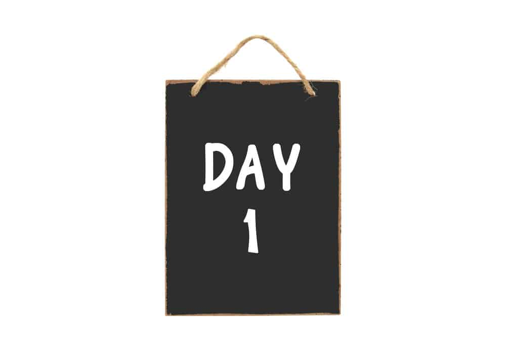 Day 1 niche website from scratch course by Fat Stacks Entrepreneur