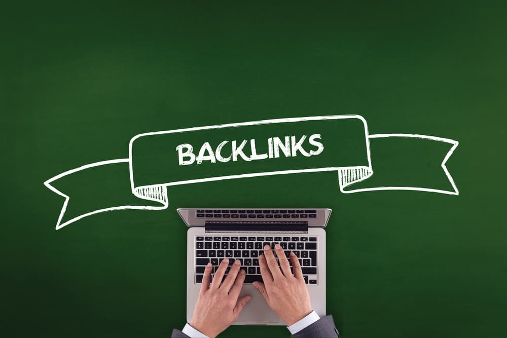 Natural backlinks