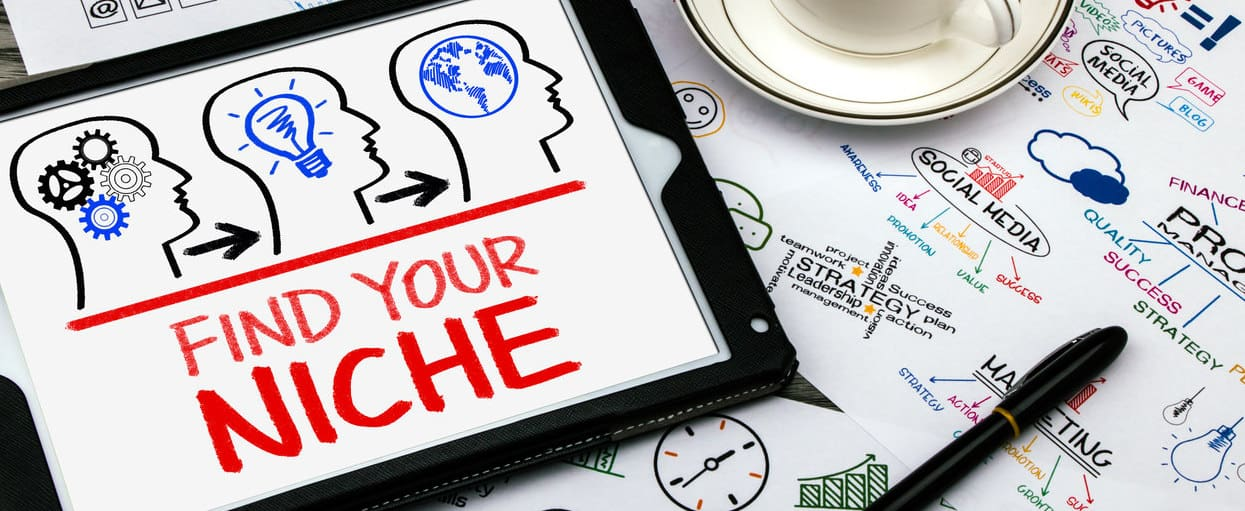 35 Niche Ideas for Your Blog (My Ratings 1 to 10)