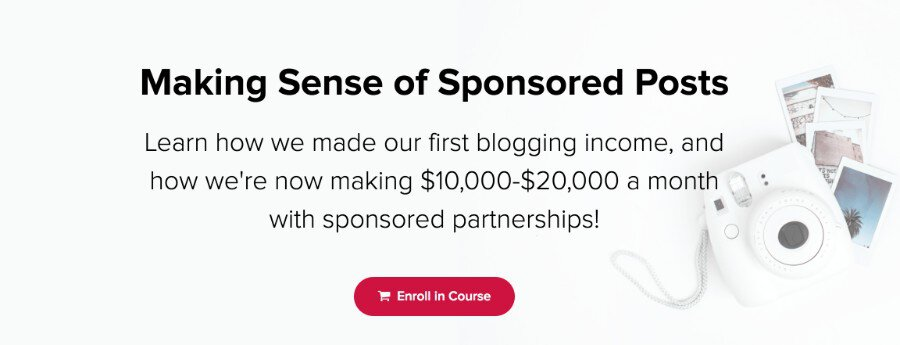 Making Sense of Sponsored Posts Course