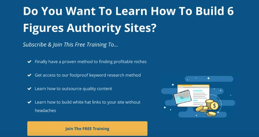 The Authority Site System (TASS)