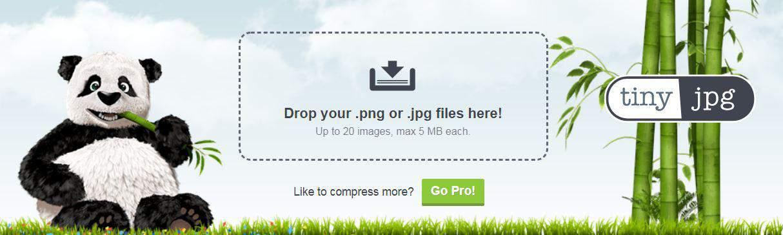 Ting PNG free optimization tools