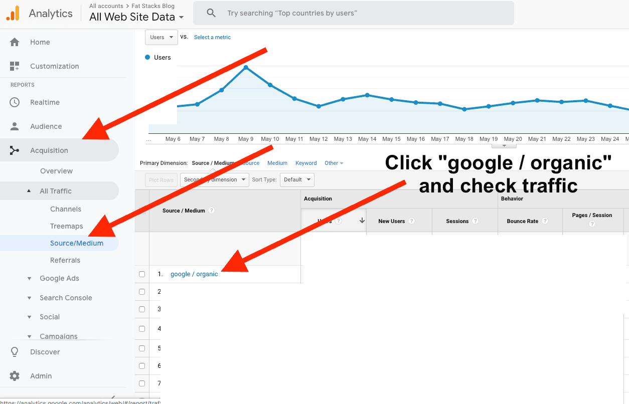 1.Analytics google search traffic tutorial jun3-min