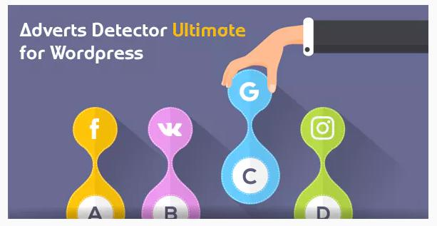 Adverts Detector Ultimate Premium WordPress for Ad Management