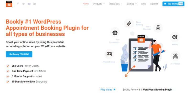 13 of the Best Calendar WordPress Plugins