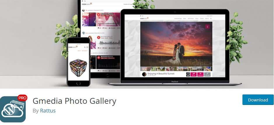 Gmedia Photo Gallery