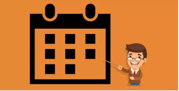Goo Calendar plugin