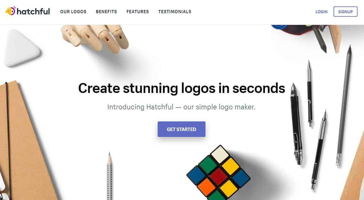 12 of the Best Online Logo Creator Software Options for Bloggers and