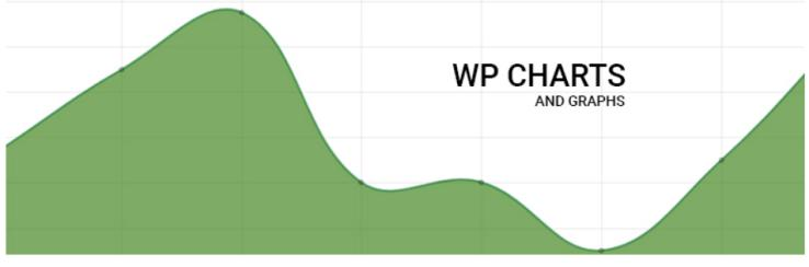 WP Charts and Graphs plugin