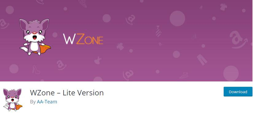 WooZone plugin for WordPress
