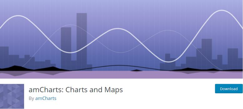 amCharts: Charts and Maps plugin