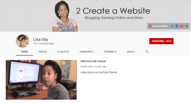 2 Create a Website for how to blog