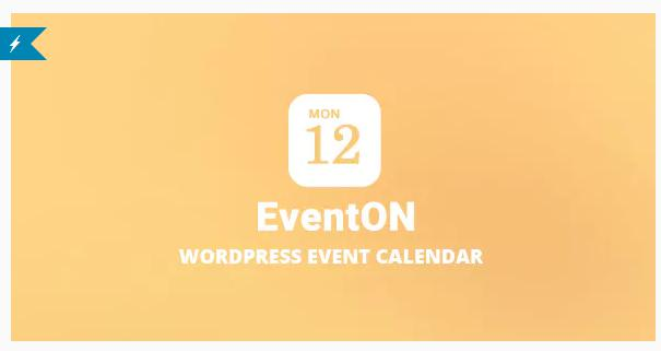 EventOn Plugin for event display