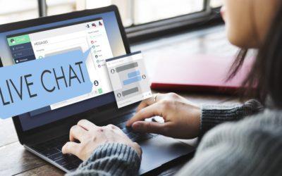 Live Chat for WordPress Websites