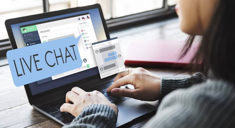 Live Chat for WordPress Websites