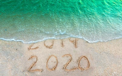 Ushering in the year 2020