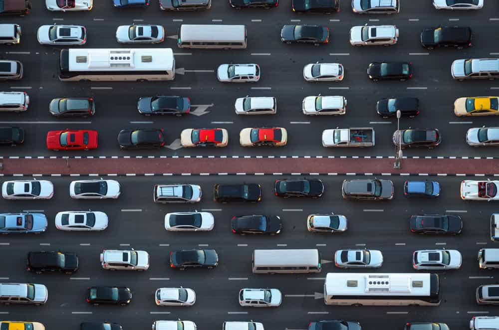 Google vs Pinterest Traffic