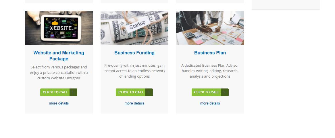 website and marketing strategies