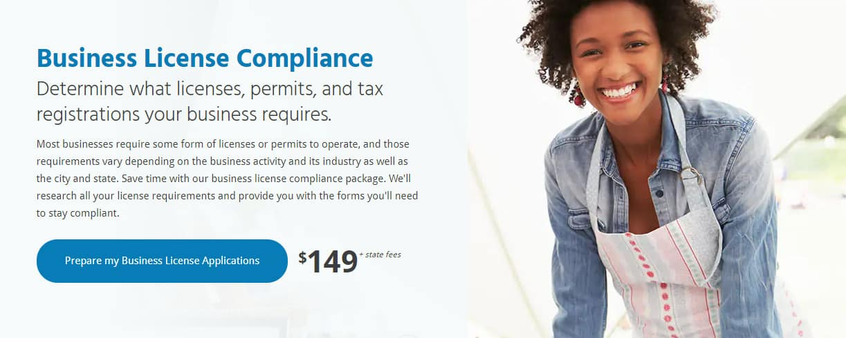 MyCorporation Business License Compliance