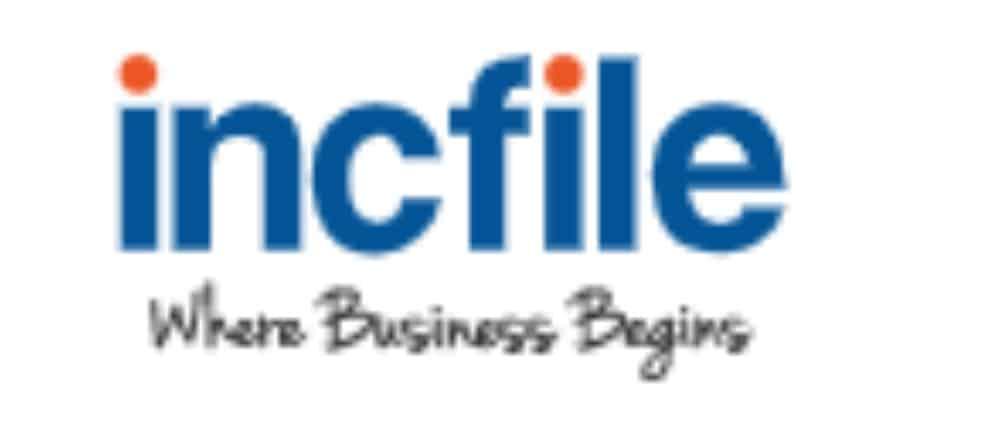 IncFile Logo.
