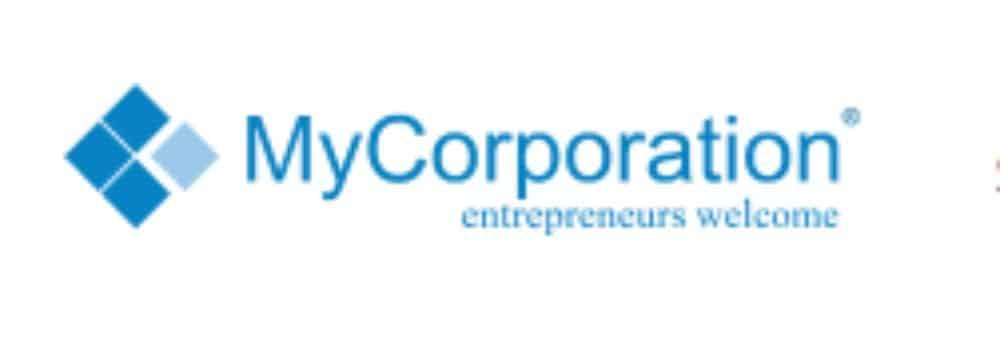 MyCorporation Logo.