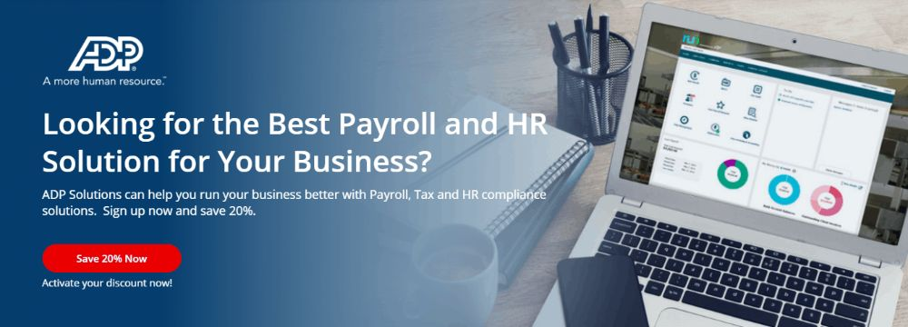 GovDocFiling Payroll and HR solutions.