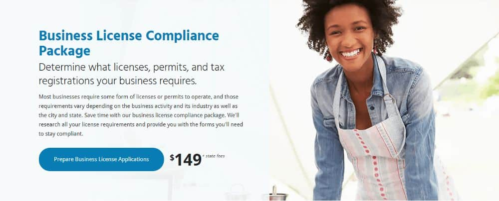 MyCorporation Business License Compliance Package.