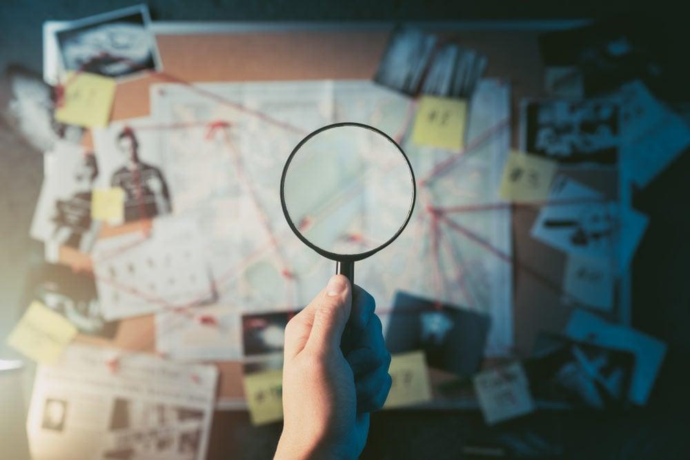 Investigate Website